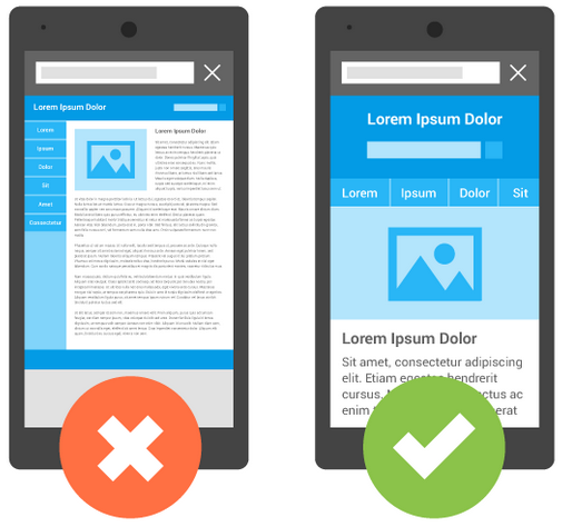 Make Your Website Mobile Friendly With Responsive Web Design