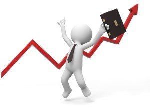more customers and increased income